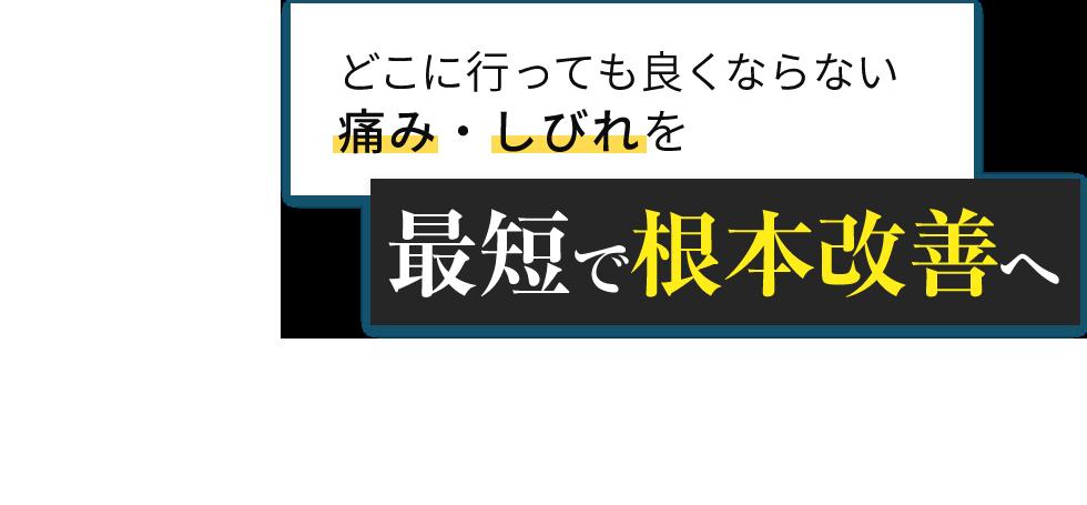 「牛久カッパ整体院 日立店」 メインイメージ